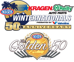 50th Winternationals